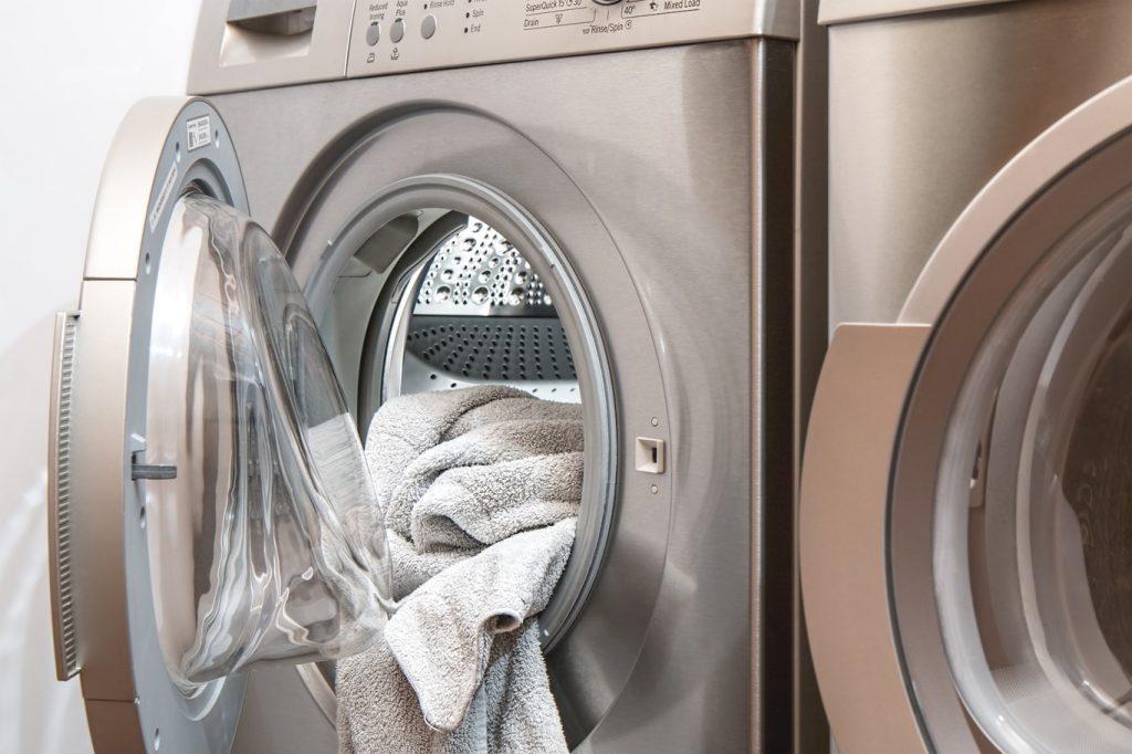 5 cosas que debes saber sobre las lavadoras de carga frontal