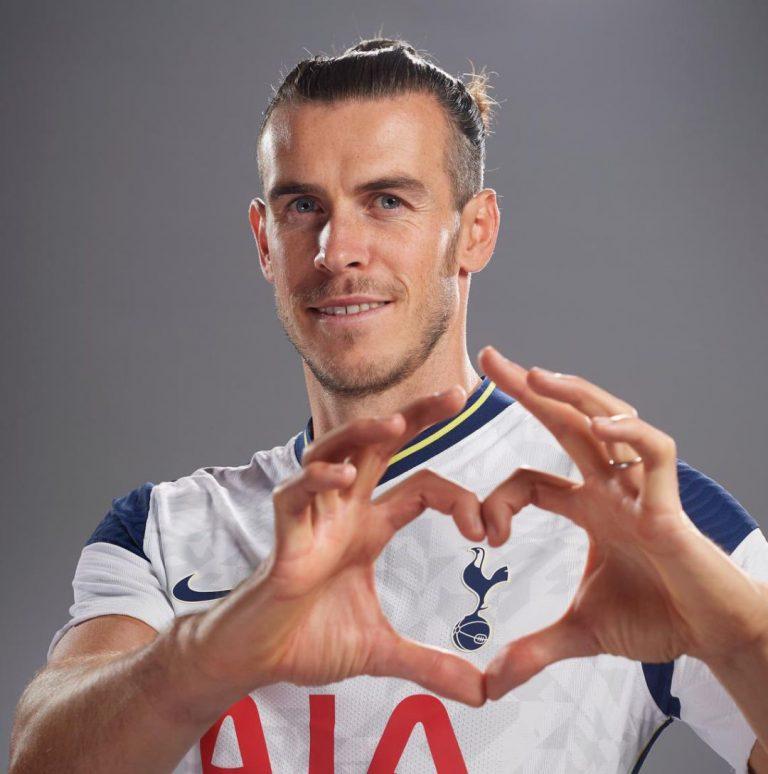 Un contrato para Bale, la esperanza del Real Madrid para fichar a un crack