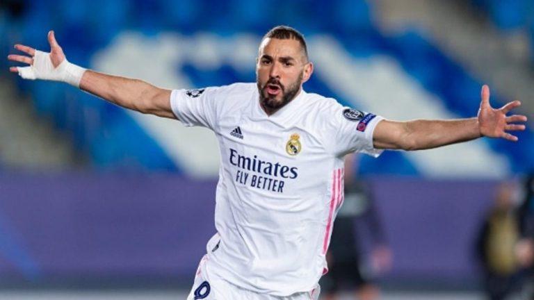 El drama de Benzema: fuera del Madrid cuando está en su mejor momento