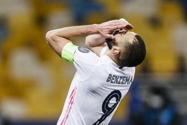 La suculenta oferta que podría sacar a Benzema del Real Madrid
