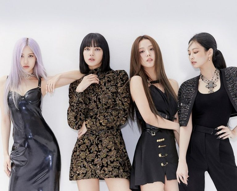 "Blackpink y ""The Show"", su concierto Livestream"
