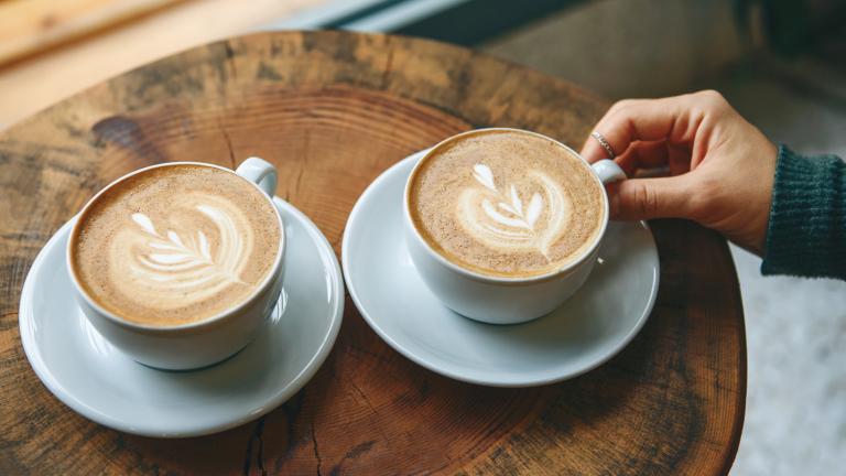 Café o descafeinado, ¿cuál es el más sano?