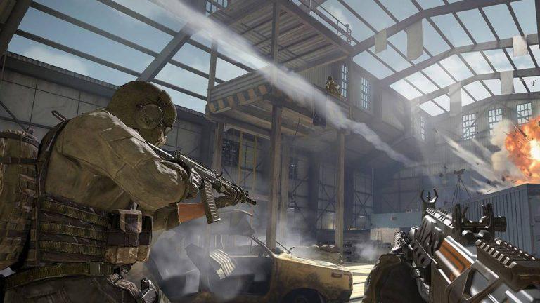 El mejor equipamiento de Call of Duty Mobile