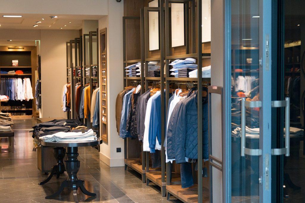 Características del comercial retail
