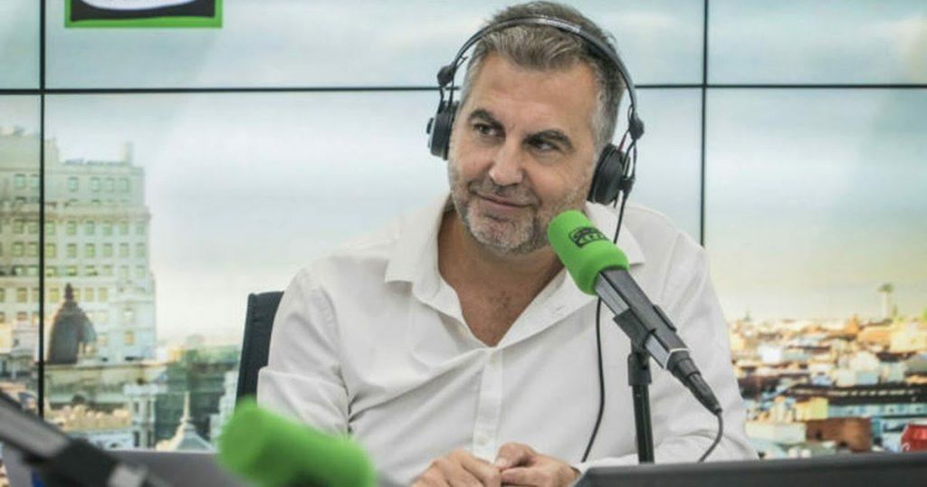 Carlos Alsina Álvarez
