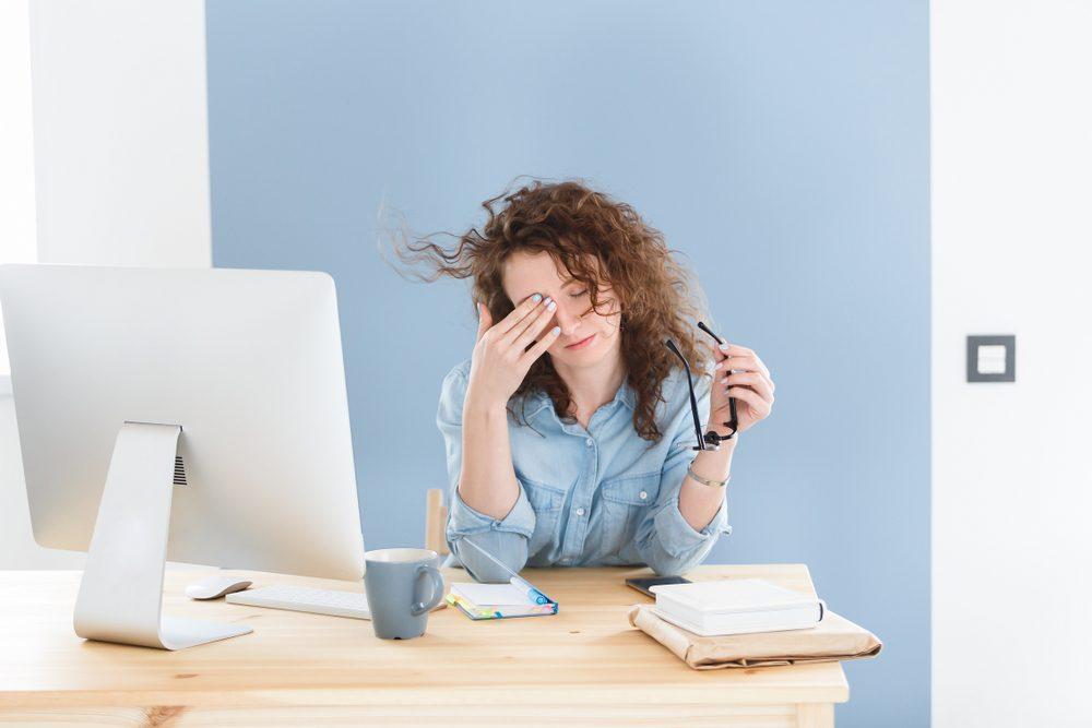 Recomendaciones para cuidar tus ojos frente al ordenador