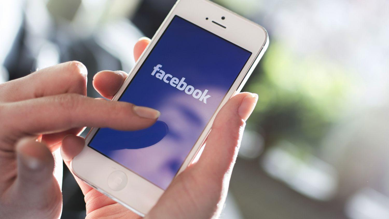 Cómo encontrar trabajo en Facebook