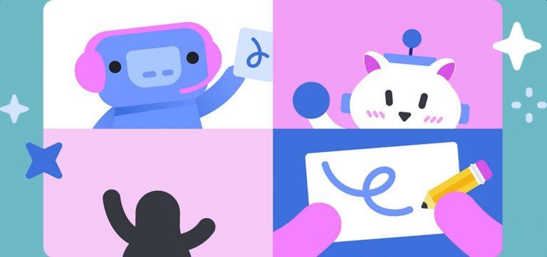 Cómo enviar vídeos por Discord