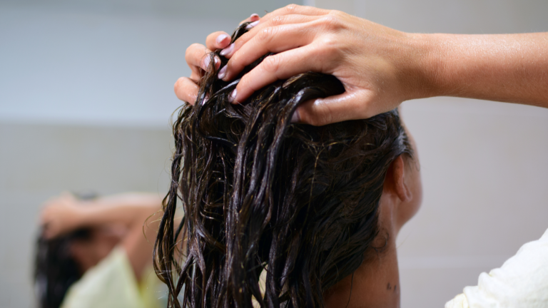 Cómo hacer que el pelo te crezca más rápido