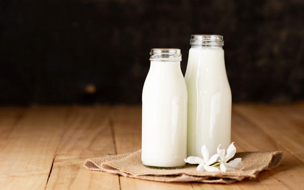 ¿Qué es el buttermilk y cuál es su función?