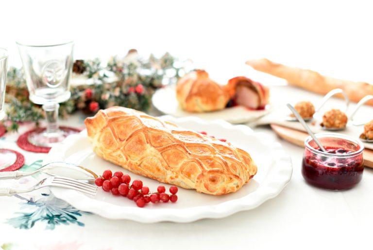 Cómo hacer unos solomillos con foie y jamón ibérico sensacionales para Navidad