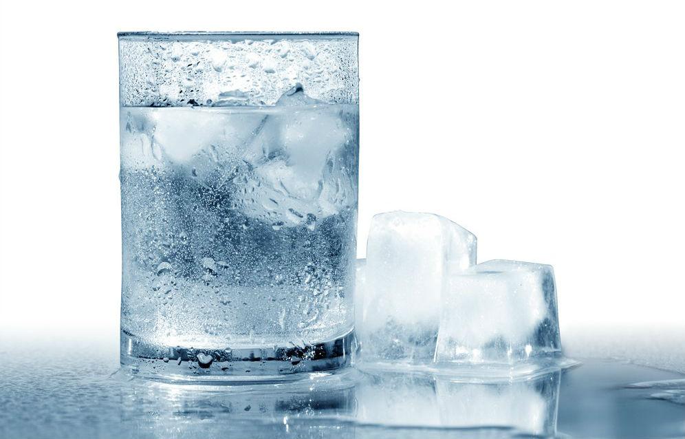 Agua fría:
