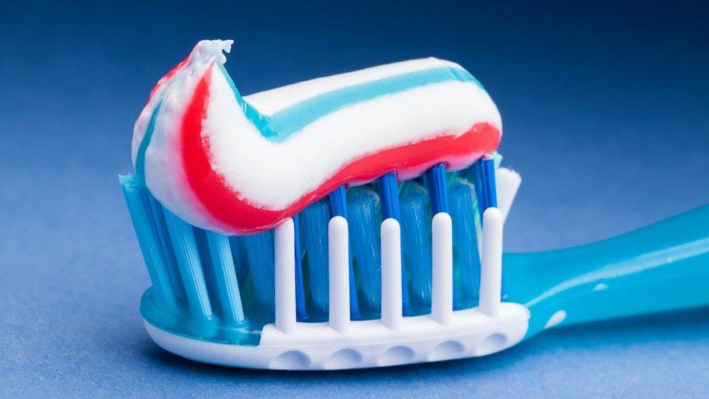 Pasta de dientes: