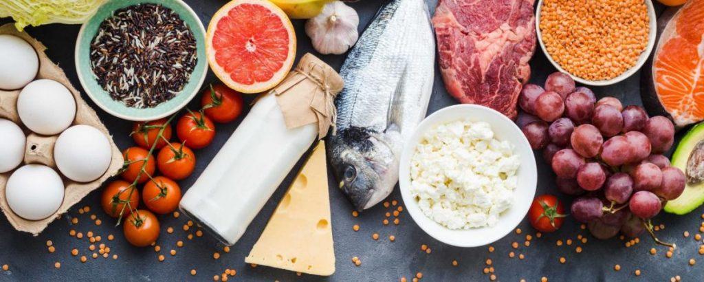 ¿Cuáles son los alimentos libres de gluten?