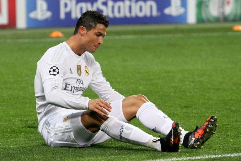 Un carácter explosivo: las otras expulsiones de Cristiano Ronaldo que han dado de qué hablar