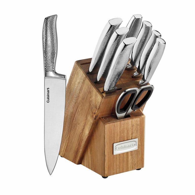 Cuchillos: este es el uso de cada uno en la cocina