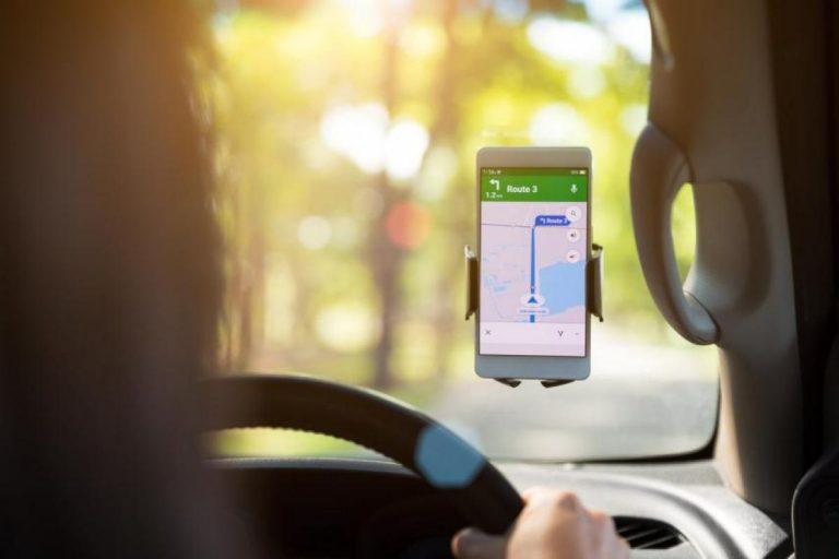 DGT: las mejores aplicaciones móviles para evitar multas