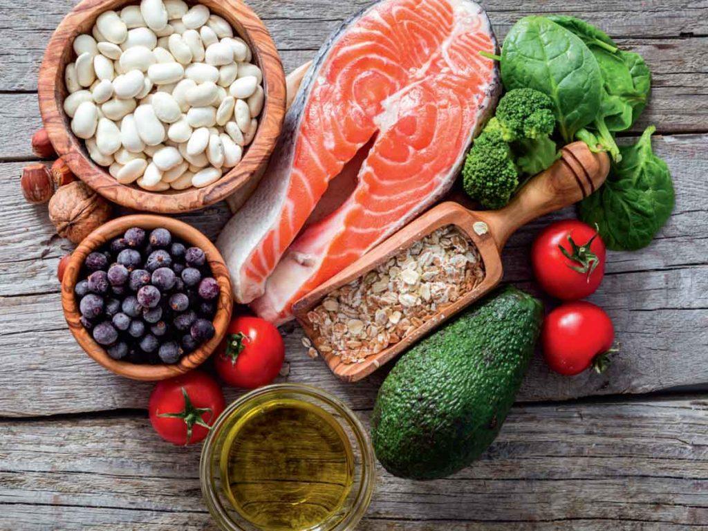 En que se basa la dieta nórdica