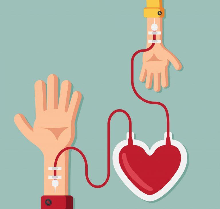 Donar sangre: por qué tienes que esperar varios meses para hacerlo
