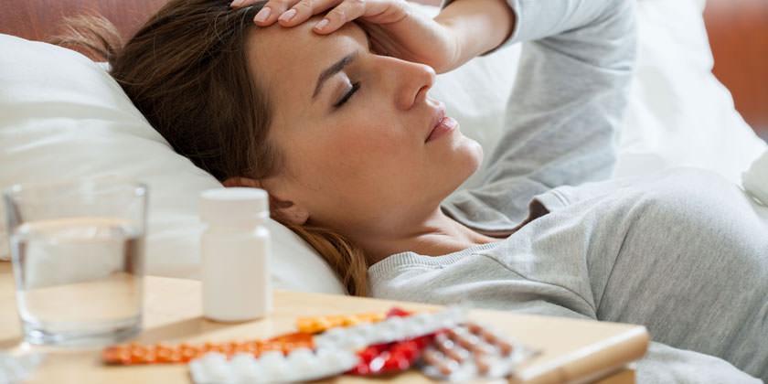 efectos secundarios  clopidogrel