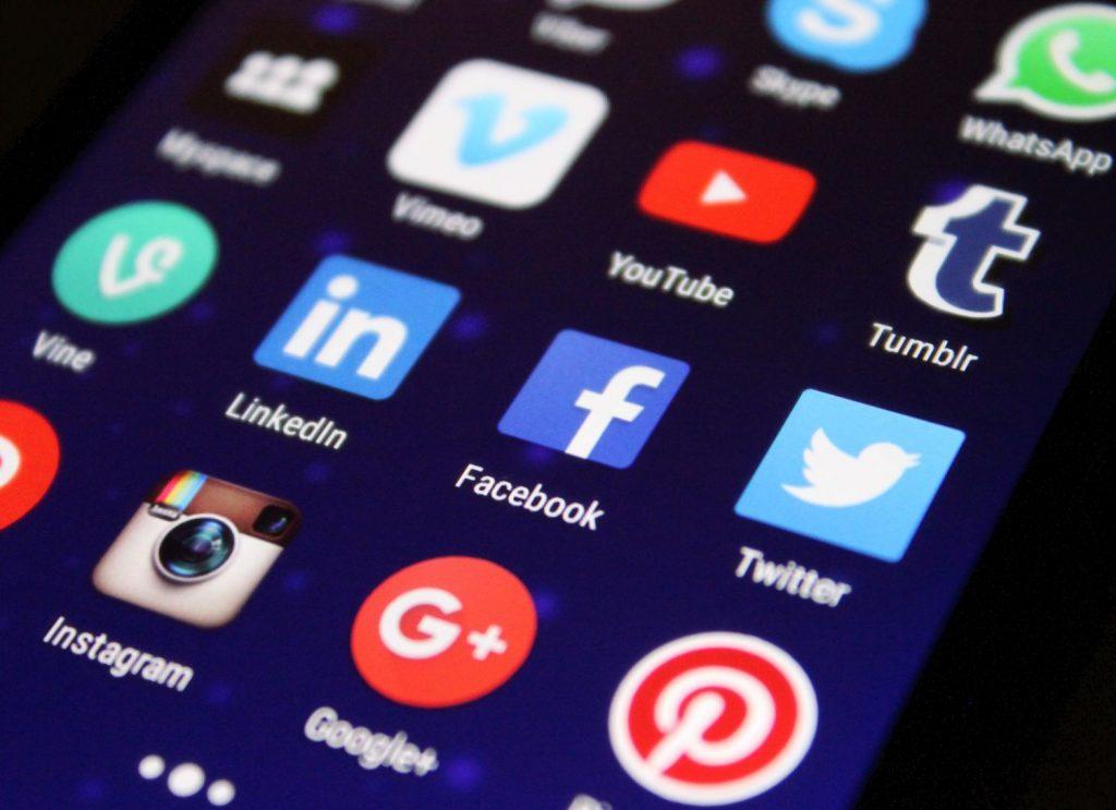 El auge de Facebook