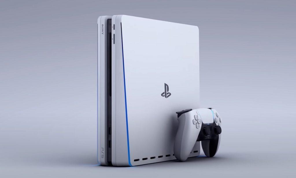 El paso final PS5 mando DualSense ordenador