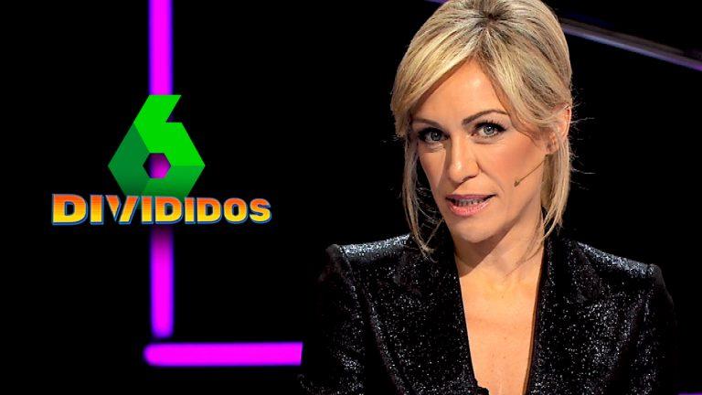 Divididos: así es el programa de Luján Argüelles