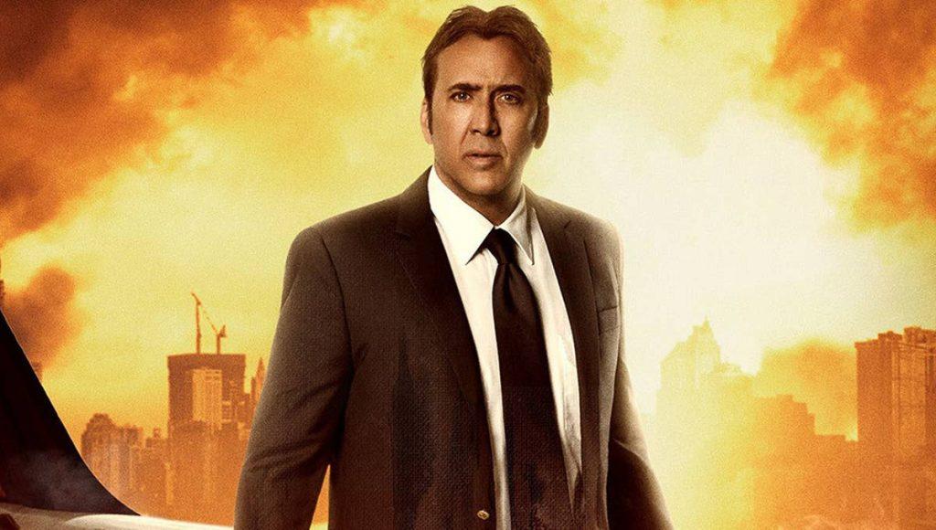 Estreno Nicolas Cage