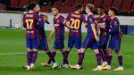 Ferencváros vs Barcelona, en vivo online y en directo en Champions League