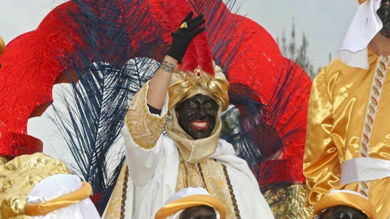 Sergio Ramos, Alejandro Sanz y otros famosos que se disfrazaron de Reyes Magos