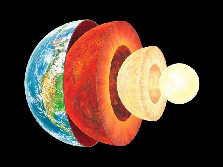 Qué es la geosfera