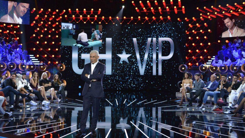 ¿Qué es GH VIP?