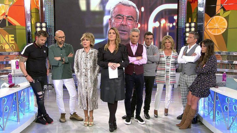 María Patiño, Gema López y otros colaboradores de Sálvame que han abusado del bisturí