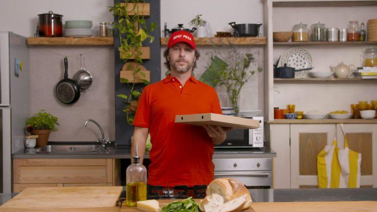 Cómo hacer el panpizza siguiendo la receta de Gipsy chef