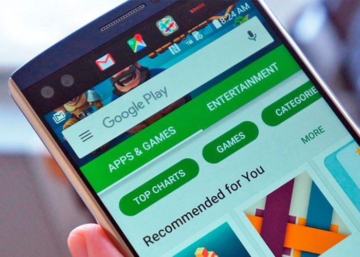 Ventajas de Google Play