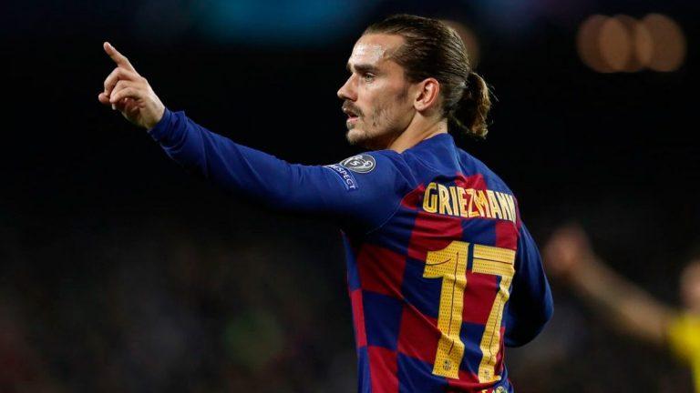 Barcelona empata y pierde la oportunidad de ser tercero