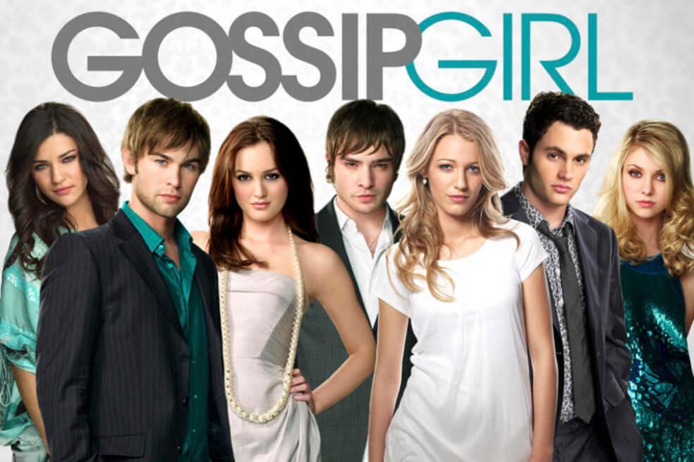 Gosspi Girl