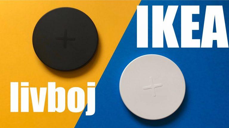 IKEA Livboj: ¿Merece la pena el cargador inalámbrico de IKEA?
