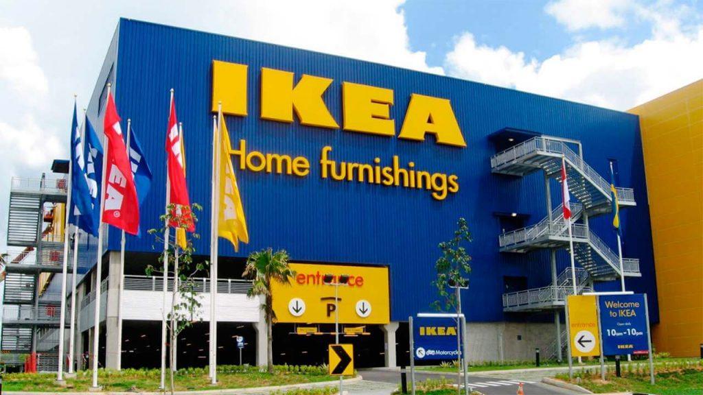 ¿Qué es IKEA?