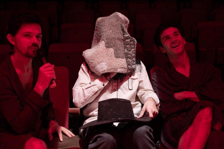 Burgos se rinde al arte con seis proyectos teatrales de vanguardia
