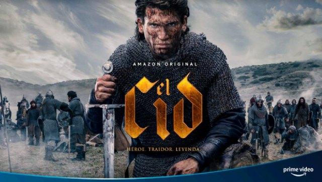 Jaime Lorente Romance El Cid