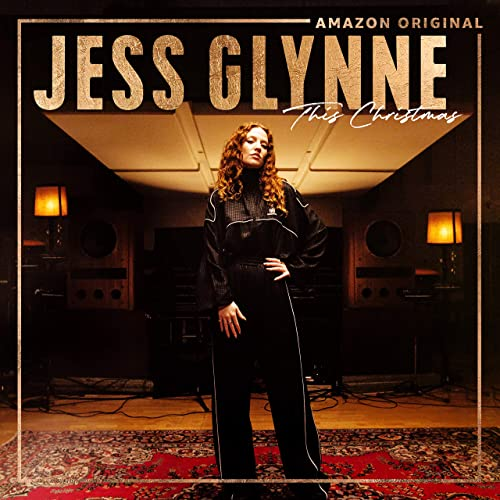 Jess Glynne This Christmas