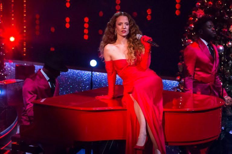 Jess Glynne y 'This Christmas', el éxito de esta temporada
