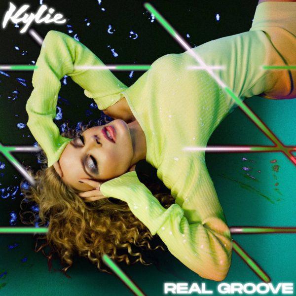 Kylie Minogue Dua Lipa Real groove Studio 2054 remix