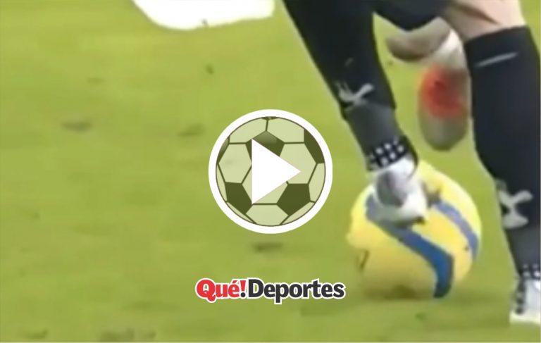 La esencia del fútbol en una impecable cámara lenta