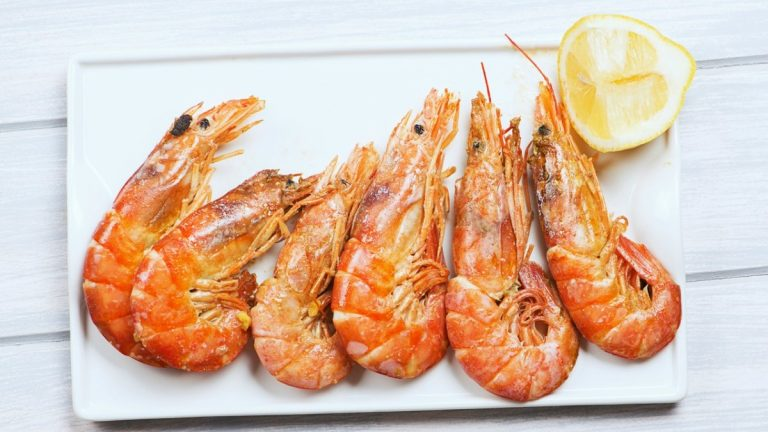 Langostinos: estos son los de peor calidad que puedes comprar en España según la OCU