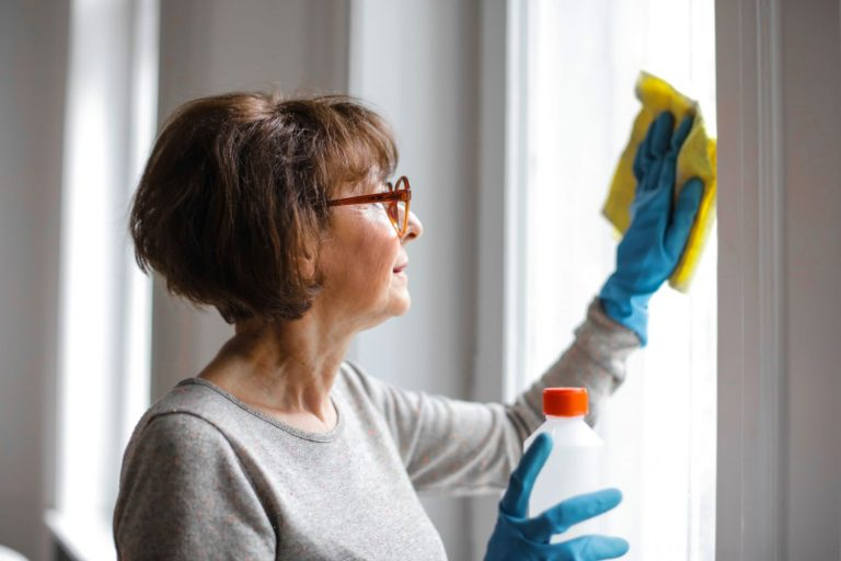 Lejía o amoniaco: ¿cuál desinfecta mejor?