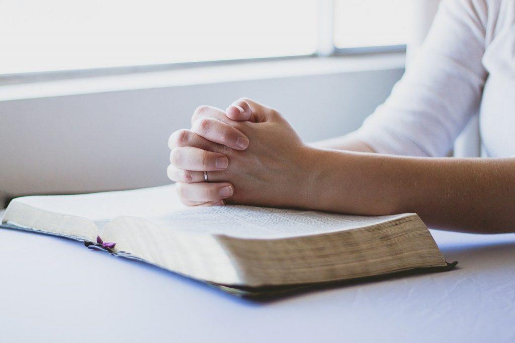 El libre albedrío en la biblia