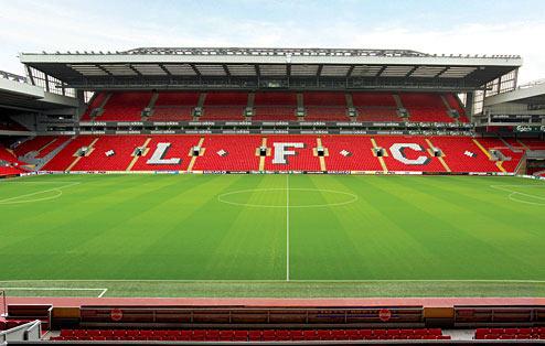 El Liverpool prepara la llegada de Gerrard al banquillo