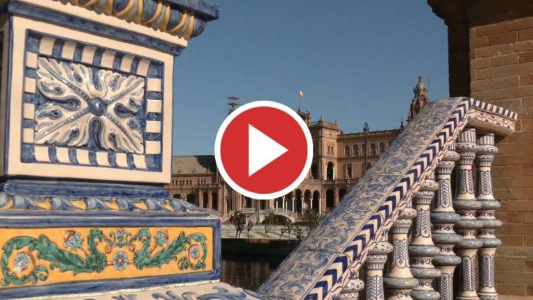 Sevilla, el mejor destino para viajar según 'Lonely Planet'